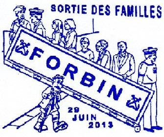 * FORBIN (2010/....) * 213-0612