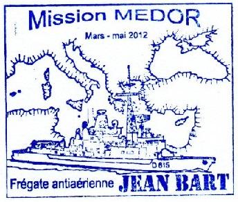 * JEAN BART (1991/....) * 213-0614