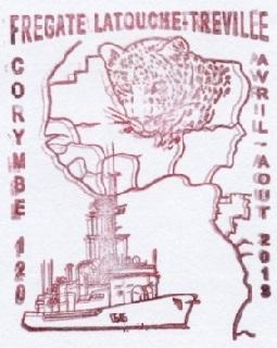 * LATOUCHE-TREVILLE (1990/....) * 213-0711