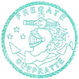 * GUÉPRATTE (2001/....) * 213-0910