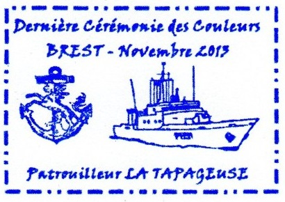 * LA TAPAGEUSE (1988/2013) * 213-1110