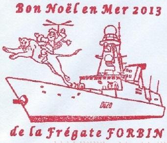 * FORBIN (2010/....) * 213-1211