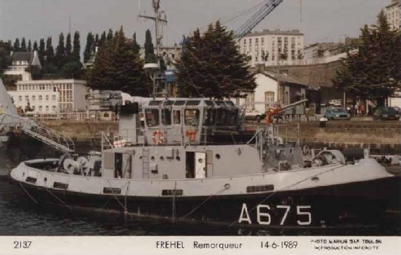 * FREHEL (1989/....) * 496_0010