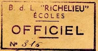 * RICHELIEU (1940/1968) * 51-08_10