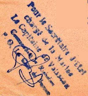 * RICHELIEU (1940/1968) * 58-11_11