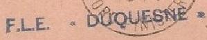 * DUQUESNE (1970/2007) * 71-03_10