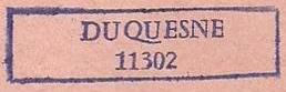 * DUQUESNE (1970/2007) * 77-06_10