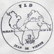 * JEAN DE VIENNE (1984/....) * 84-0310
