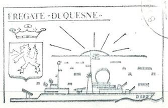 * DUQUESNE (1970/2007) * 84-1010