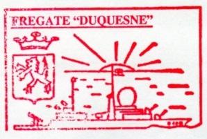 * DUQUESNE (1970/2007) * 85-06_10