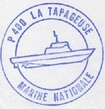 * LA TAPAGEUSE (1988/2013) * 88-0510