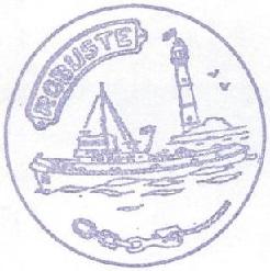 * ROBUSTE (1960/1993) * 89-1010