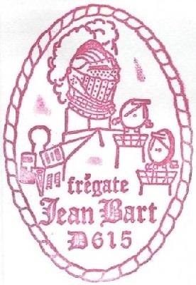 * JEAN BART (1991/....) * 90-0310