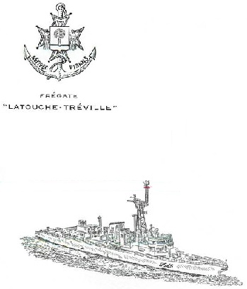 * LATOUCHE-TREVILLE (1990/....) * 90-0311