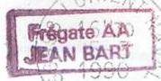 * JEAN BART (1991/....) * 90-03_10