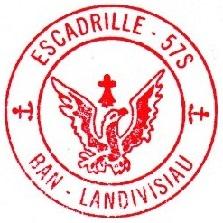 * ESCADRILLE 57 S * 90-06_11