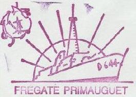 * PRIMAUGUET (1986/2019) * 90-0910