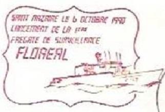 * FLOREAL (1990/....) * 90-1010