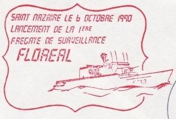 * FLOREAL (1990/....) * 90-10_10