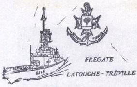 * LATOUCHE-TREVILLE (1990/....) * 91-04_11