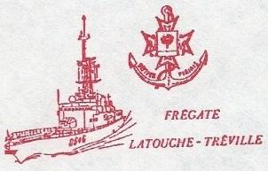 * LATOUCHE-TREVILLE (1990/....) * 91-04_12