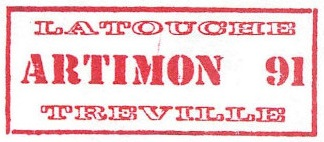 * LATOUCHE-TREVILLE (1990/....) * 91-04_16