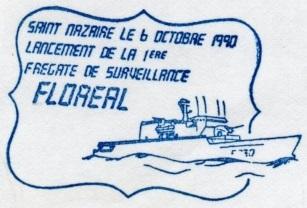 * FLOREAL (1990/....) * 91-0610