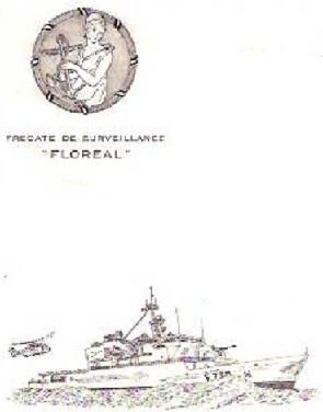 * FLOREAL (1990/....) * 91-0810