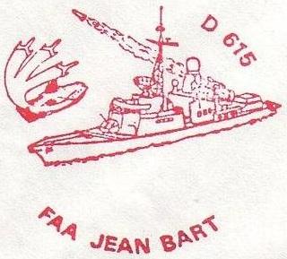 * JEAN BART (1991/....) * 91-0912