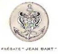 * JEAN BART (1991/....) * 91-09_10