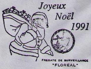 * FLOREAL (1990/....) * 91-1210