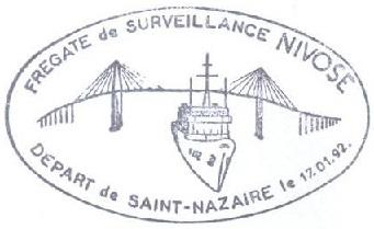 * NIVÔSE (1992/....) * 92-0110