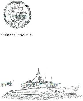 * PRAIRIAL (1992/....) * 92-0112