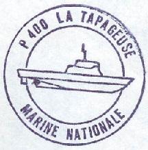 * LA TAPAGEUSE (1988/2013) * 92-0210