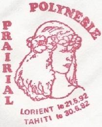 * PRAIRIAL (1992/....) * 92-0710