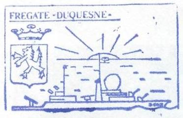 * DUQUESNE (1970/2007) * 92-09_10