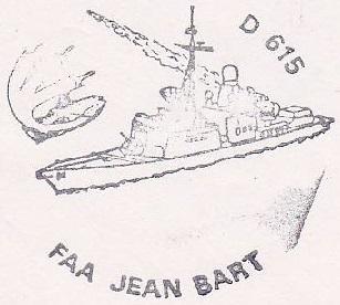 * JEAN BART (1991/....) * 93-0210