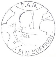 * SUFFREN (1968/2001) * 93-0211