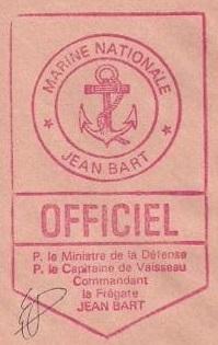 * JEAN BART (1991/....) * 93-0310