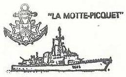 * LA MOTTE-PICQUET (1988/....) * 93-06_11