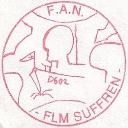 * SUFFREN (1968/2001) * 93-1110