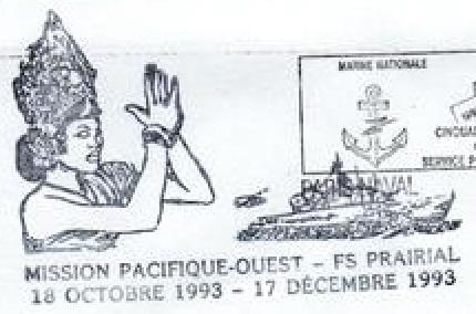 * PRAIRIAL (1992/....) * 93-1213