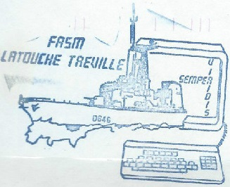 * LATOUCHE-TREVILLE (1990/....) * 93-12_12