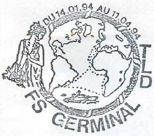 * GERMINAL (1994/....) * 94-0110