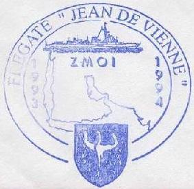 * JEAN DE VIENNE (1984/....) * 94-0211