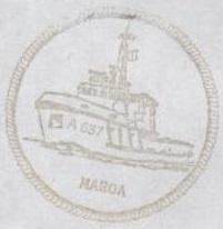 * MAROA (1984/....) * 94-0611