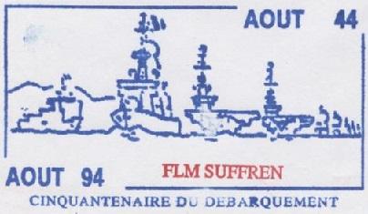 * SUFFREN (1968/2001) * 94-0811