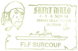 * SURCOUF (1997/....) 94-1111