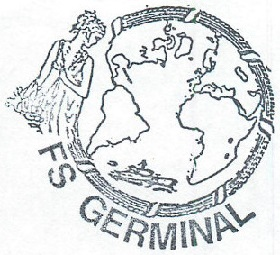 * GERMINAL (1994/....) * 94-12_10