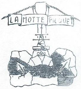 * LA MOTTE-PICQUET (1988/....) * 95-0411